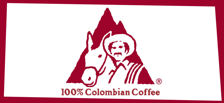 colombia coffee logo