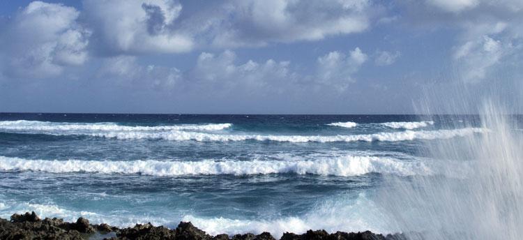 Sea San Andres