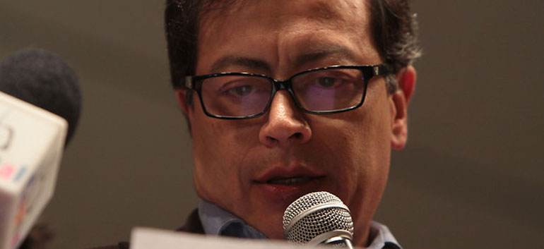 State Council confirms rejection of Bogota Mayor's appeal
