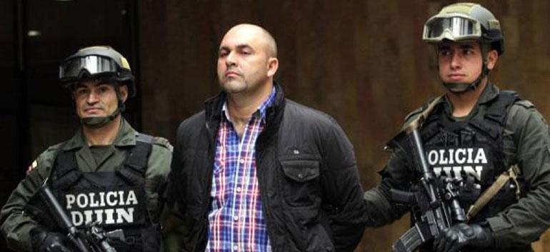 "Miguel Ángel Serrano Ossa, alias ""Megateo"""