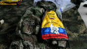 FARC command structure