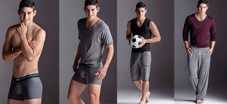 James Rodriguez