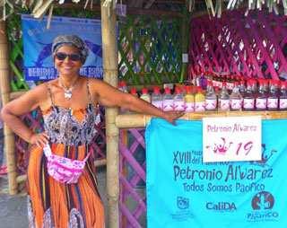 Festival Petronio Alvarez