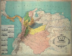 The Republic of Colombia (1986)