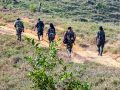 FARC gathers in pre-demobilization camps until Colombia peace process is resumed