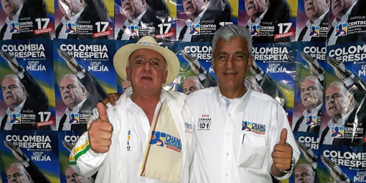 Colombia: FARC performs poorly in first electoral test